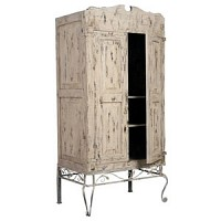Armoire with Iron Base - SOFC155