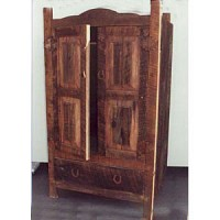 Armoire - Rustic - 7952