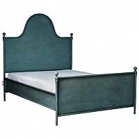 Camel Hump Panel Standard Bed W/ Side Rails