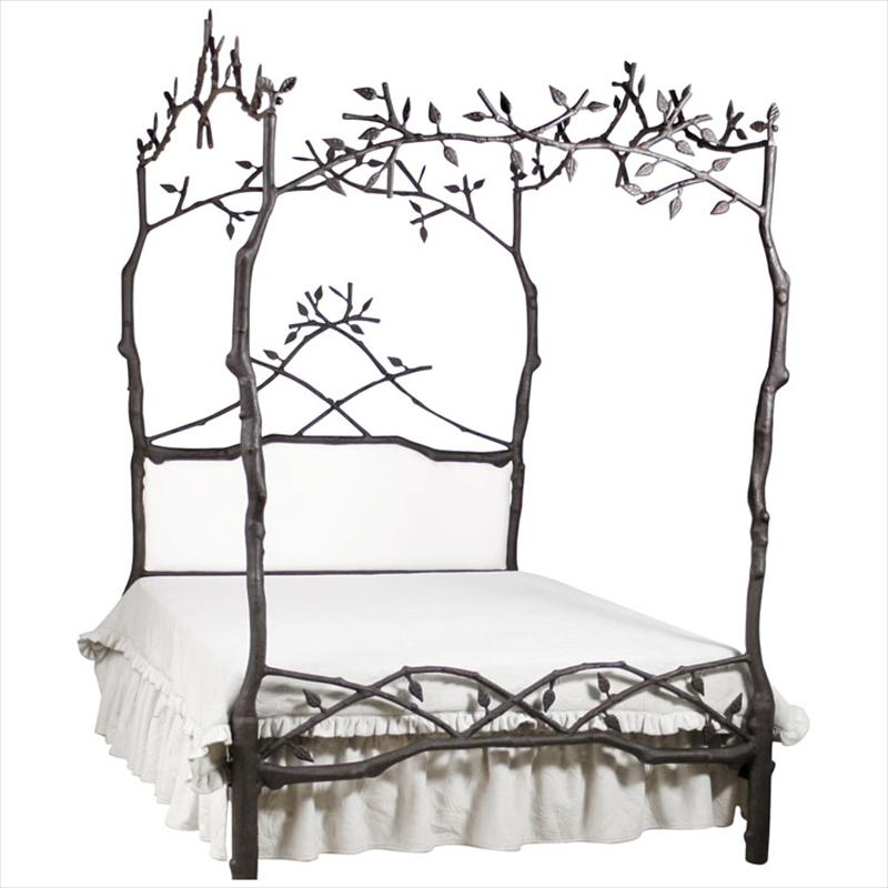 Forest Dreams Bed