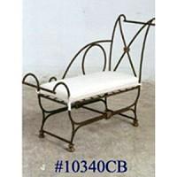 Bench - Iron - 10340
