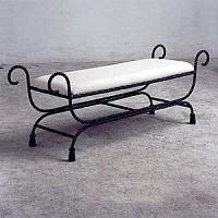Bench - Iron - 10898