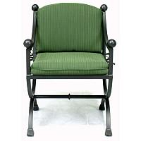 Iron Patio Chair - 14862