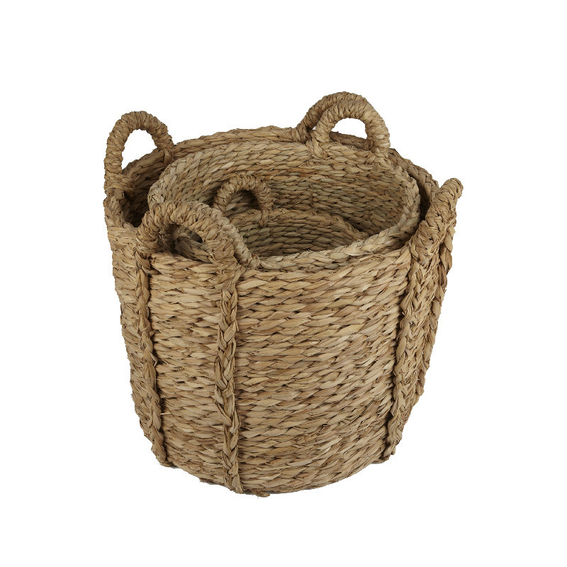 Rush Barrel Basket Large
