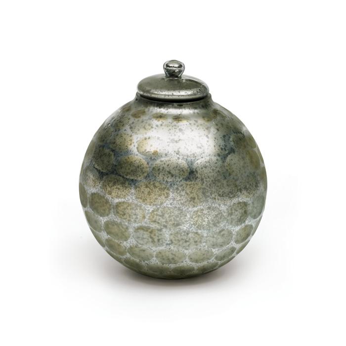 Celestial Vintage Jar