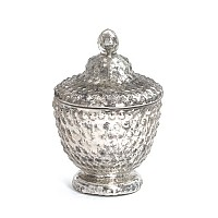 Low Chalice Vintage Jar