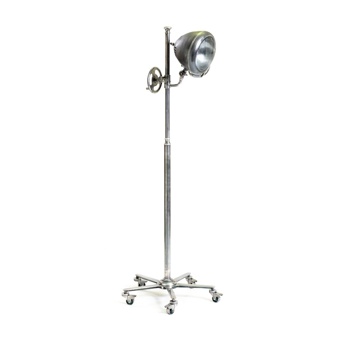 Operating Room Floor Lamp - 11763