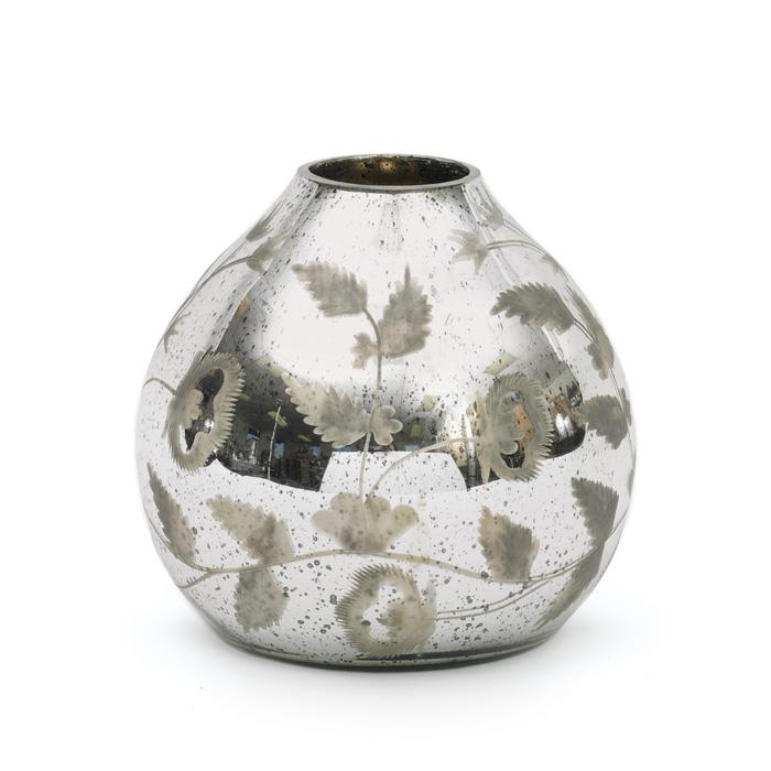 Foglia Vintage Vase