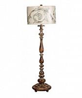 Baluster Floor Lamp