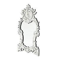 Antiqued Palace Venetian Mirror