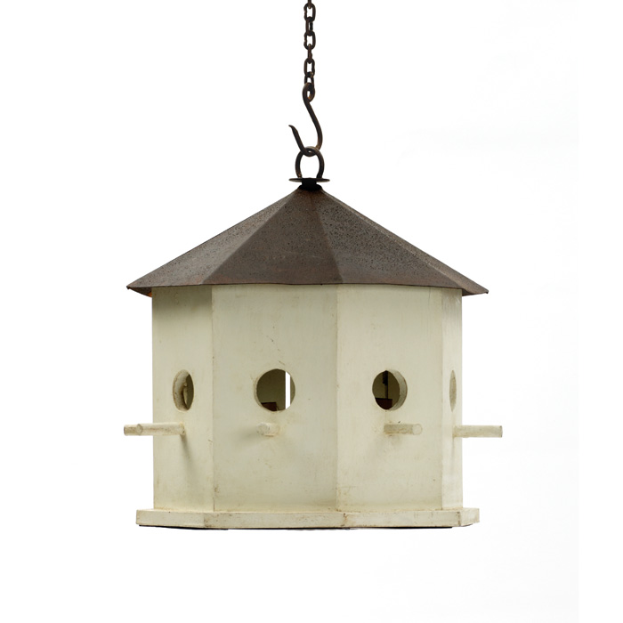 Birdfeeder Light