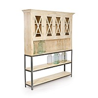 Sheridan Cabinet