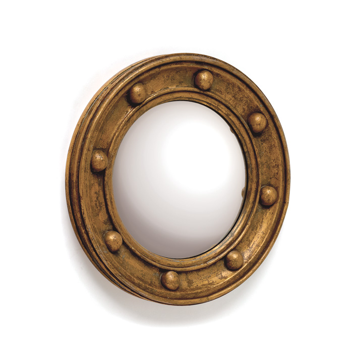 Titanic Mirror
