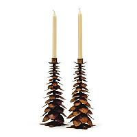 Vermont Candlesticks
