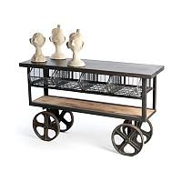 Mercato Cart