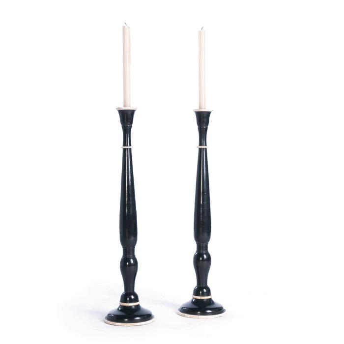 Sloan Candlesticks