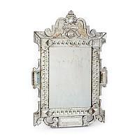 Piazza Mirror