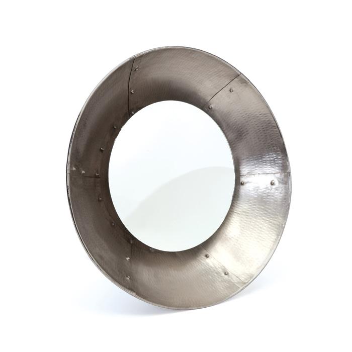 UFO Mirror