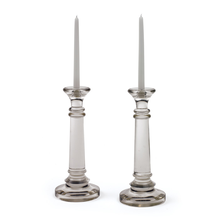 Pair Of Highlight Candlestick
