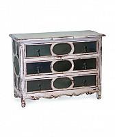 Classic Mirror Dresser
