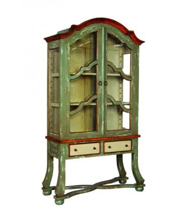 Cottage Display Cabinet