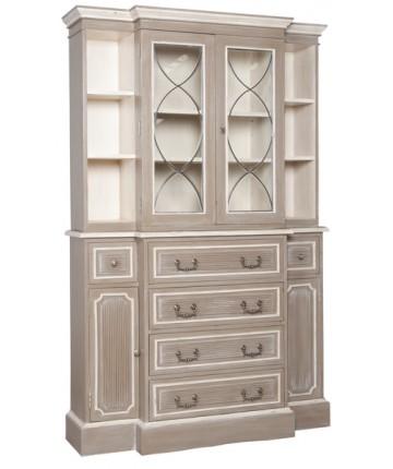 NEW Newport Display Cabinet