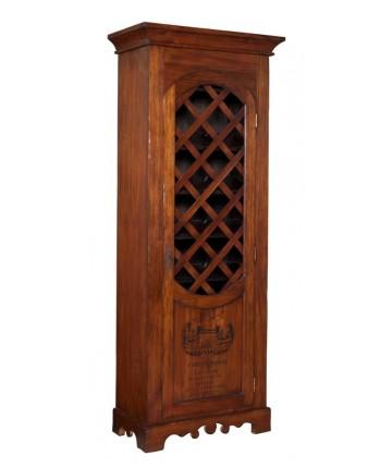 NEW Cottage Wine Cabinet