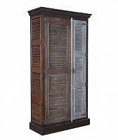 NEW Waterfront Shutter Cabinet
