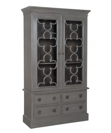 NEW Trefle Cabinet