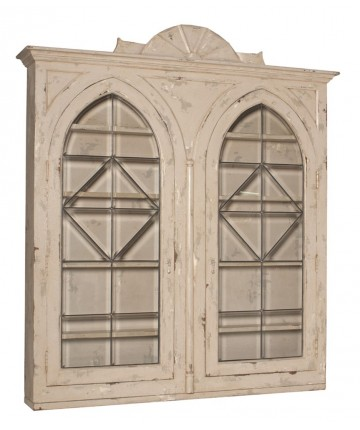Gothic Wall Display