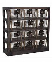 NEW Basket Shelves