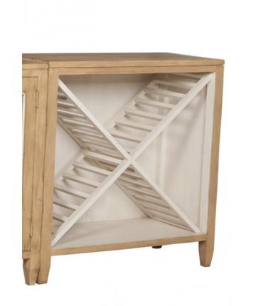 Ralston Sideboard with Wine Rack