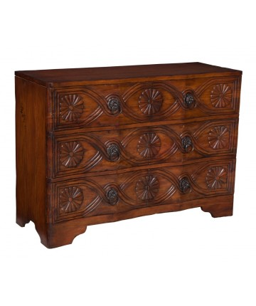 NEW Medallion Dresser
