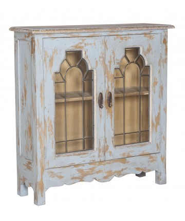 NEW French Hall Chest