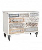 NEW Mirror Mosaic Dresser