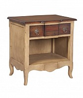 NEW Legacy Night Stand