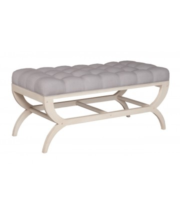 NEW Manse Upholstered Bench