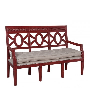 Cottage Bench