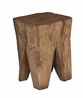 NEW Artifacts Square Stool