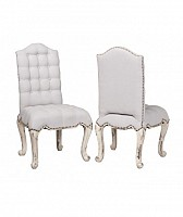 NEW Cabriole Dining CHair