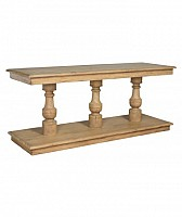 Cottage Console Table