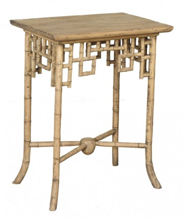 Thyme Garden Accent Table