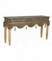 Manor House Console