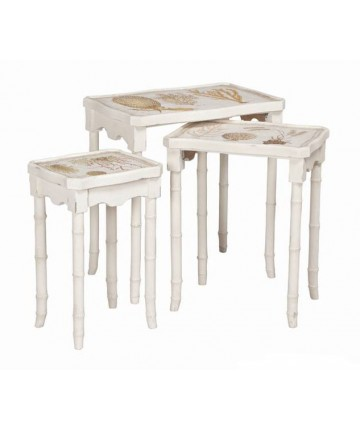 Garden View Nesting Tables