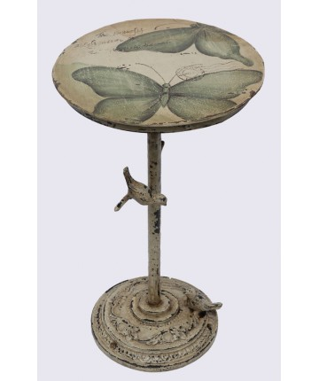 Butterfly Accent Table