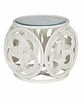 Celtic Knot Side Table