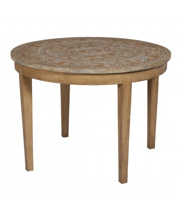NEW Artisan Breakfast Table