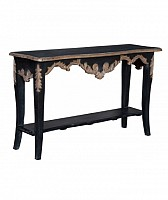 NEW Acanthus Hall Table