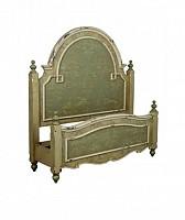 Legacy Queen Bed