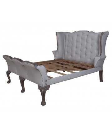 NEW Heritage Sleigh Bed